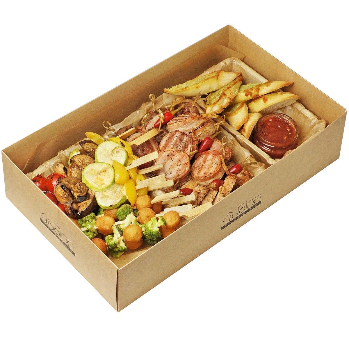 3 мяса big box фото 3