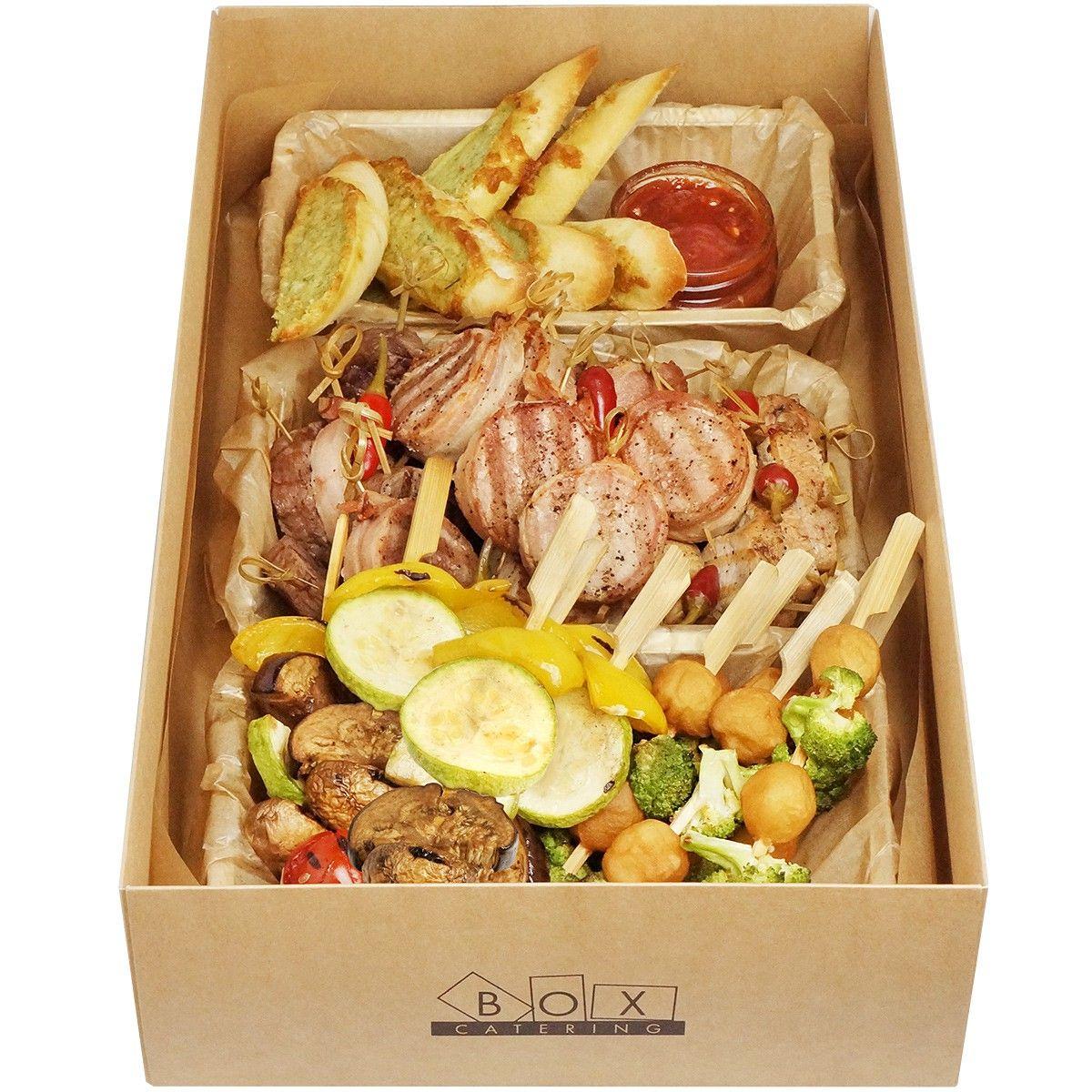 3 мяса big box фото 2