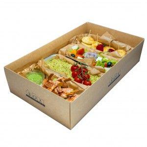 Mr.Salmon big box: 1 299 грн. фото 11