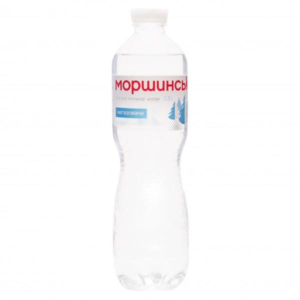 Вода Моршинская негазированная