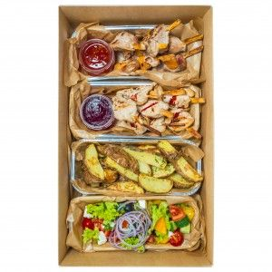 Hot Meat big box: 1 099 грн. фото 9