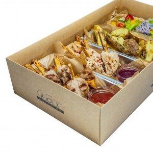 Hot Meat big box: 1 099 грн. фото 12