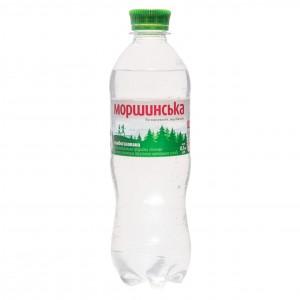 Вода Моршинська слабогазована: 20 грн. фото 3
