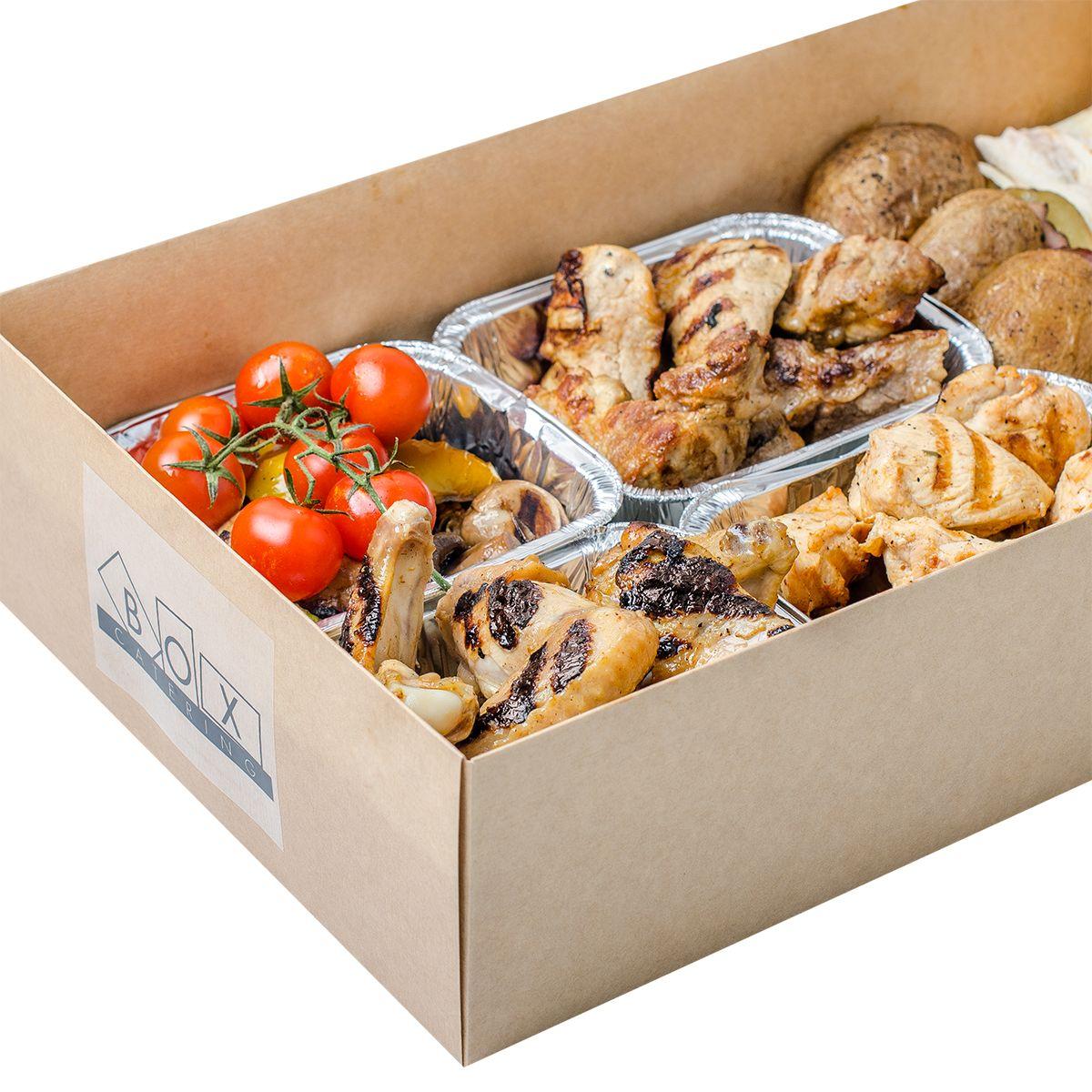 Grill big box  фото 3