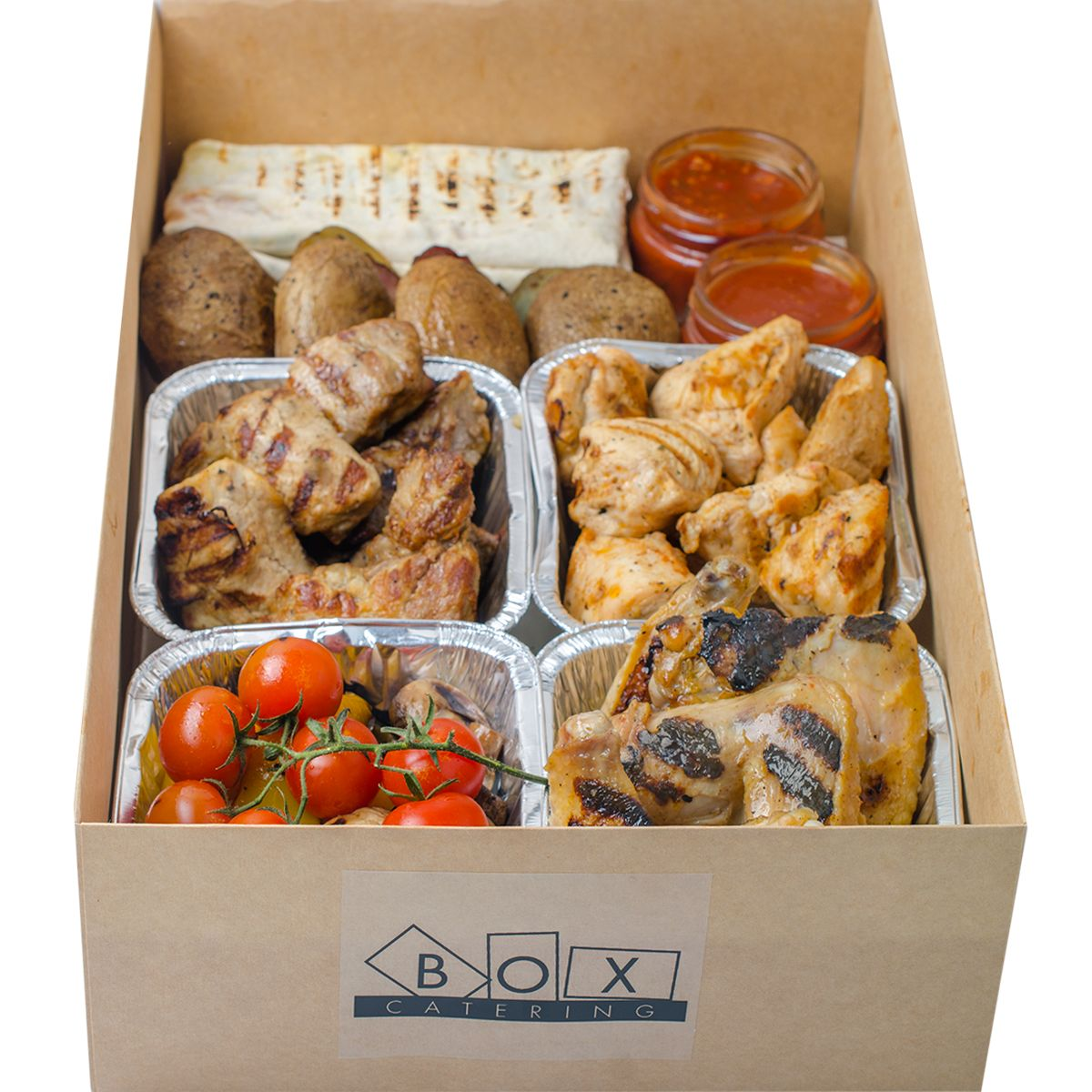 Grill big box  фото 2