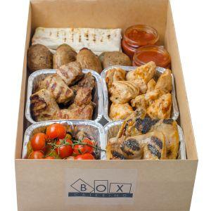 Grill big box : 1 399 грн. фото 8