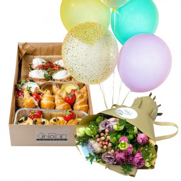 Present box №1