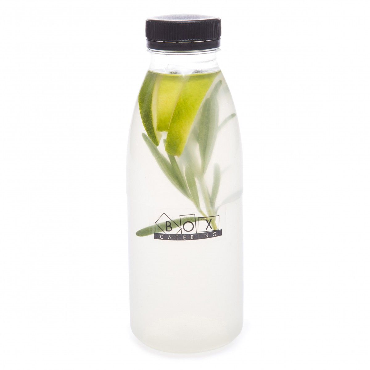 Лимонад smart лайм-розмарин фото 1