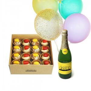 Surprise prezent box: 1 799 грн. фото 3