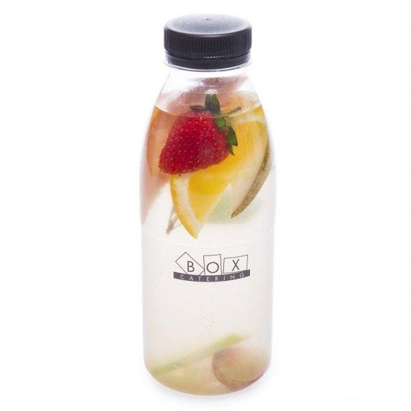 Лимонад smart фруктовый