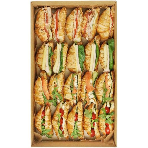 Croissant big box