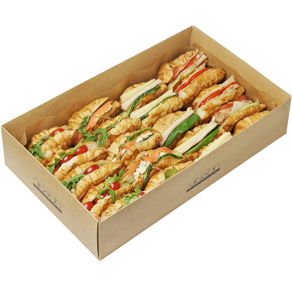Croissant big box фото 2