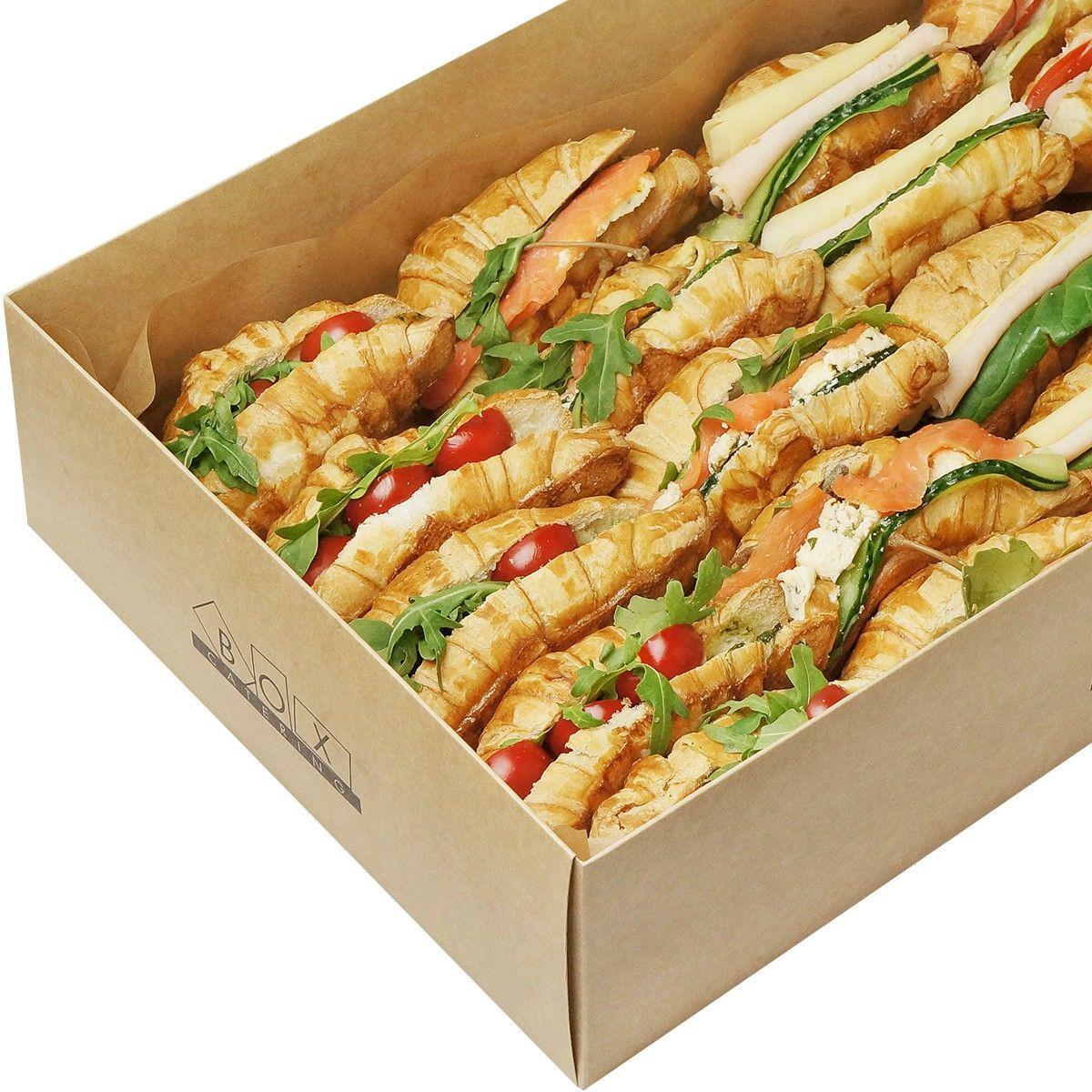 Croissant big box фото 3