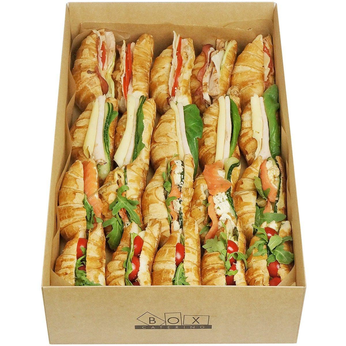 Croissant big box фото 4