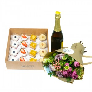 Sweet prezent box: 1 799 грн. фото 3