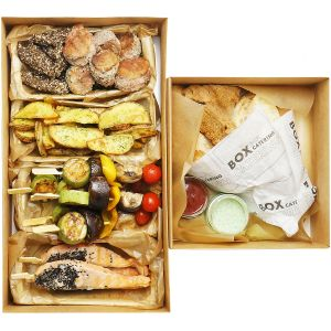 Dinner big box: 1 399 грн. фото 7
