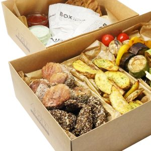 Dinner big box: 1 399 грн. фото 9
