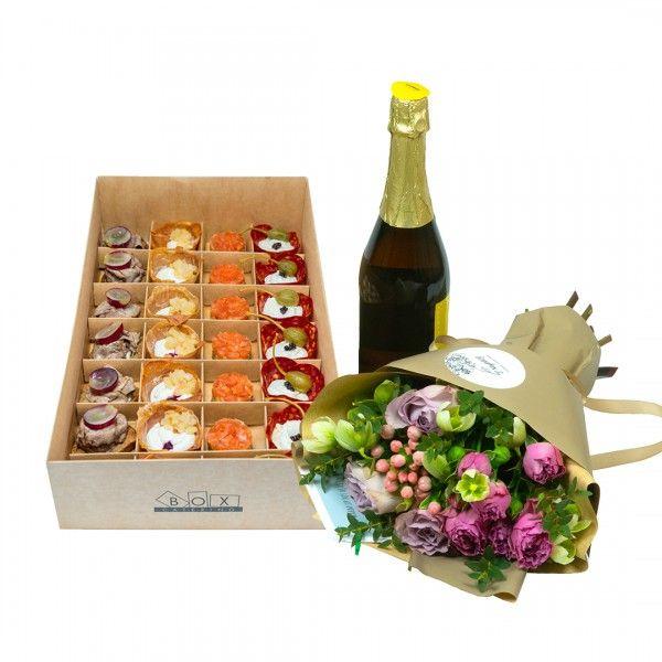 Present box №2