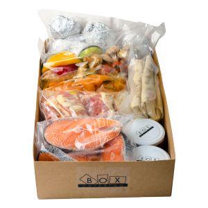 Picnic meat & fish big box: 2 699 грн. фото 3
