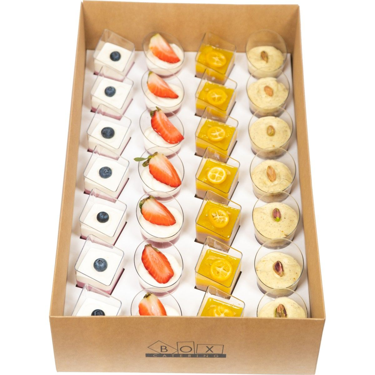 Sweet Dessert big box фото 2