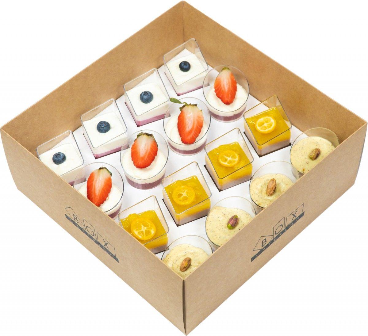 Sweet Dessert smart box фото 3