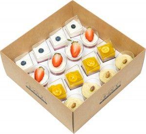 Sweet Dessert smart box: 999 грн. фото 9