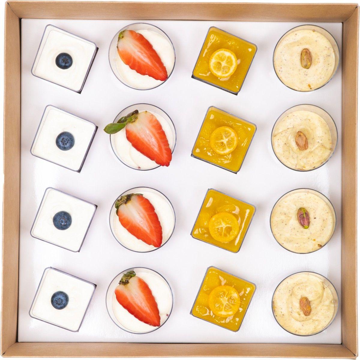 Sweet Dessert smart box фото 1
