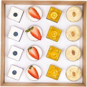 Sweet Dessert smart box: 999 грн. фото 7