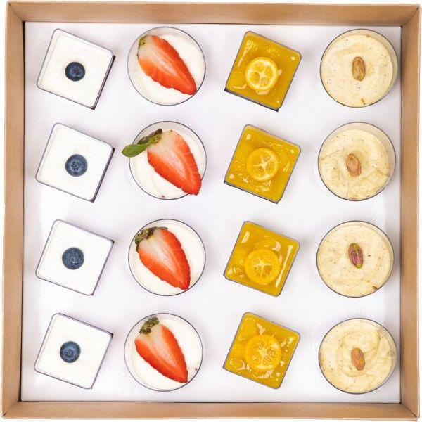 Sweet Dessert smart box