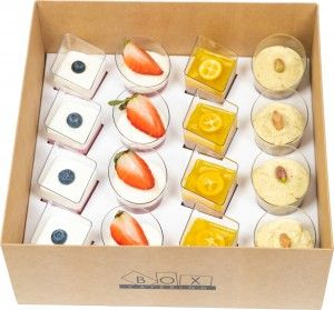 Sweet Dessert smart box: 999 грн. фото 8