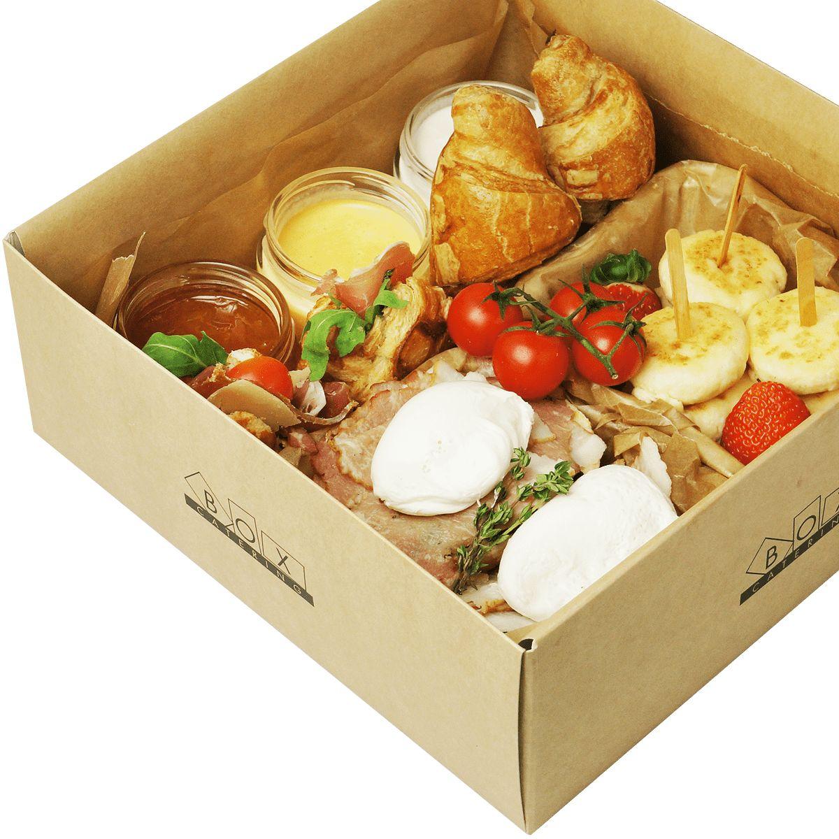 Breakfast бекон smart box фото 3