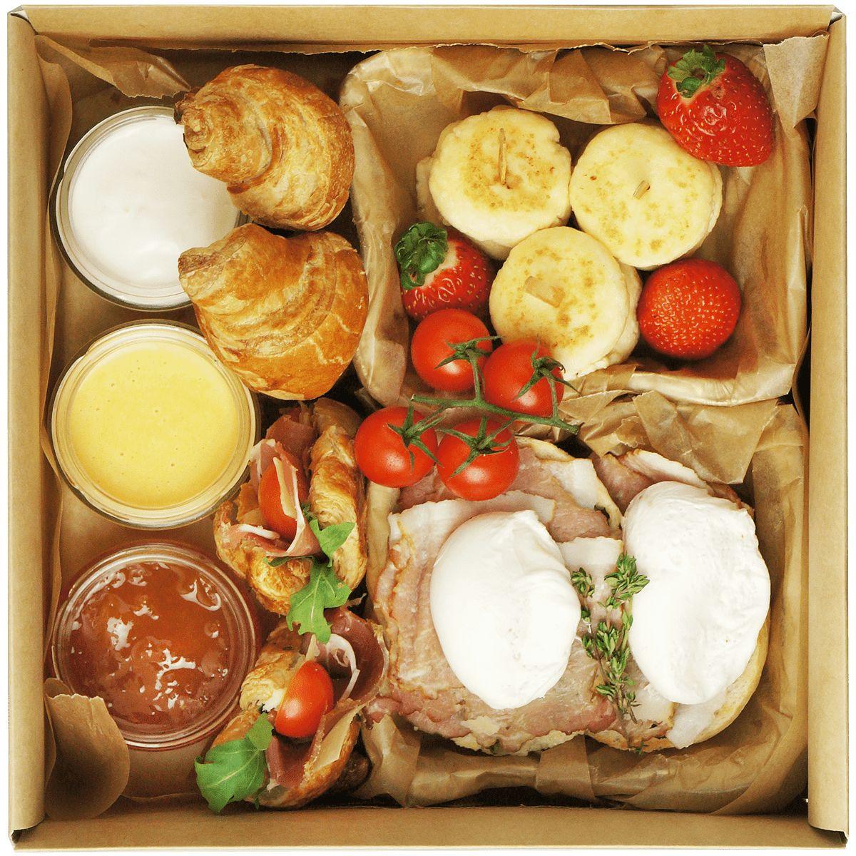 Breakfast smart box фото 1