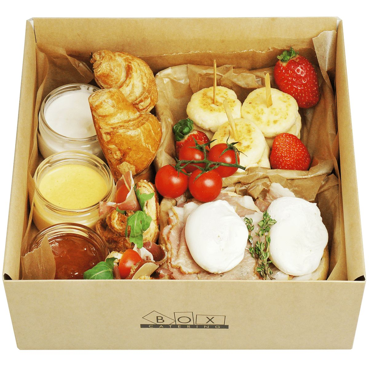 Breakfast smart box фото 2