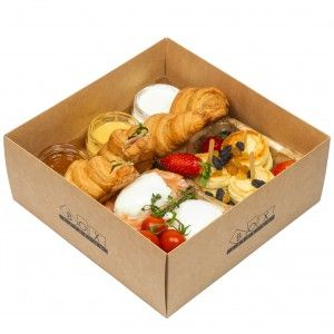 Breakfast losos box: 899 грн. фото 9