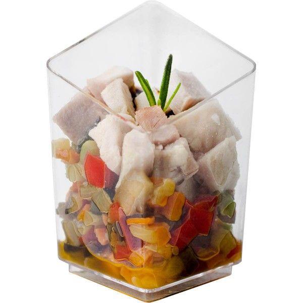 Овощной рататуй с бужениной и соусом крем-бальзамик