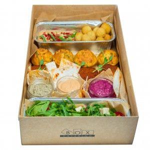 Vegan big box: 899 грн. фото 10