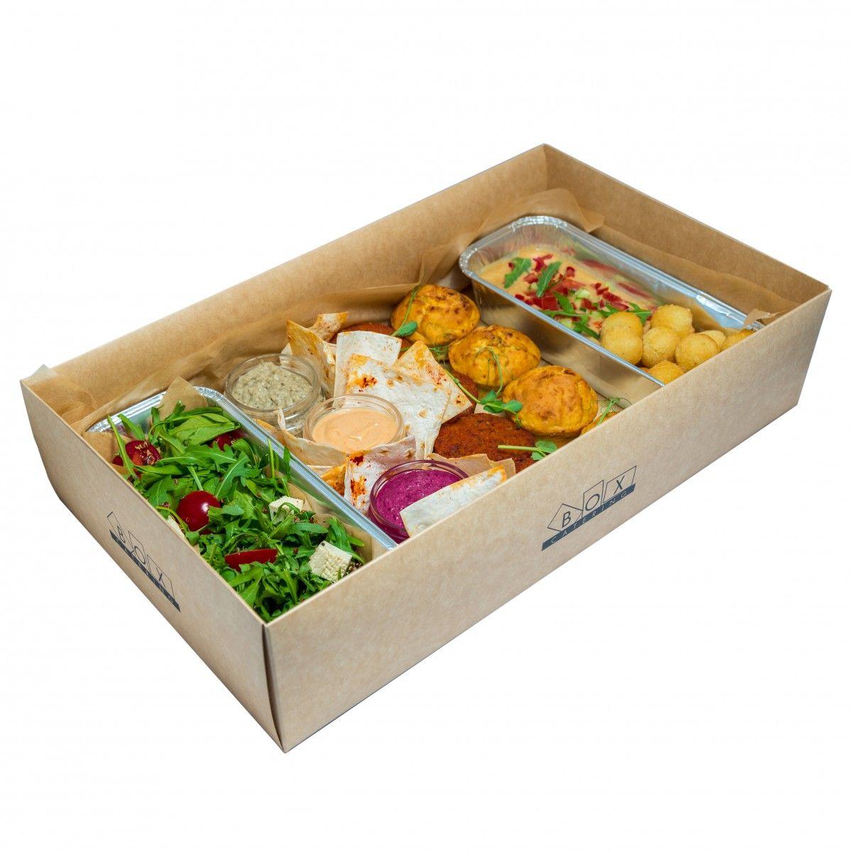 Vegan big box фото 3