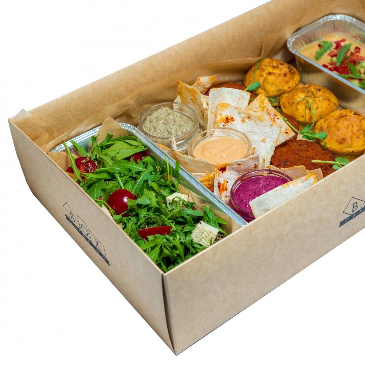 Vegan big box фото 4