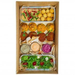 Vegan big box: 899 грн. фото 9