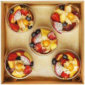 Fruit season smart box: 699 грн. фото 7