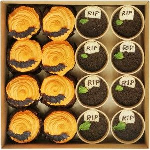Halloween dessert smart box: 699 грн. фото 9