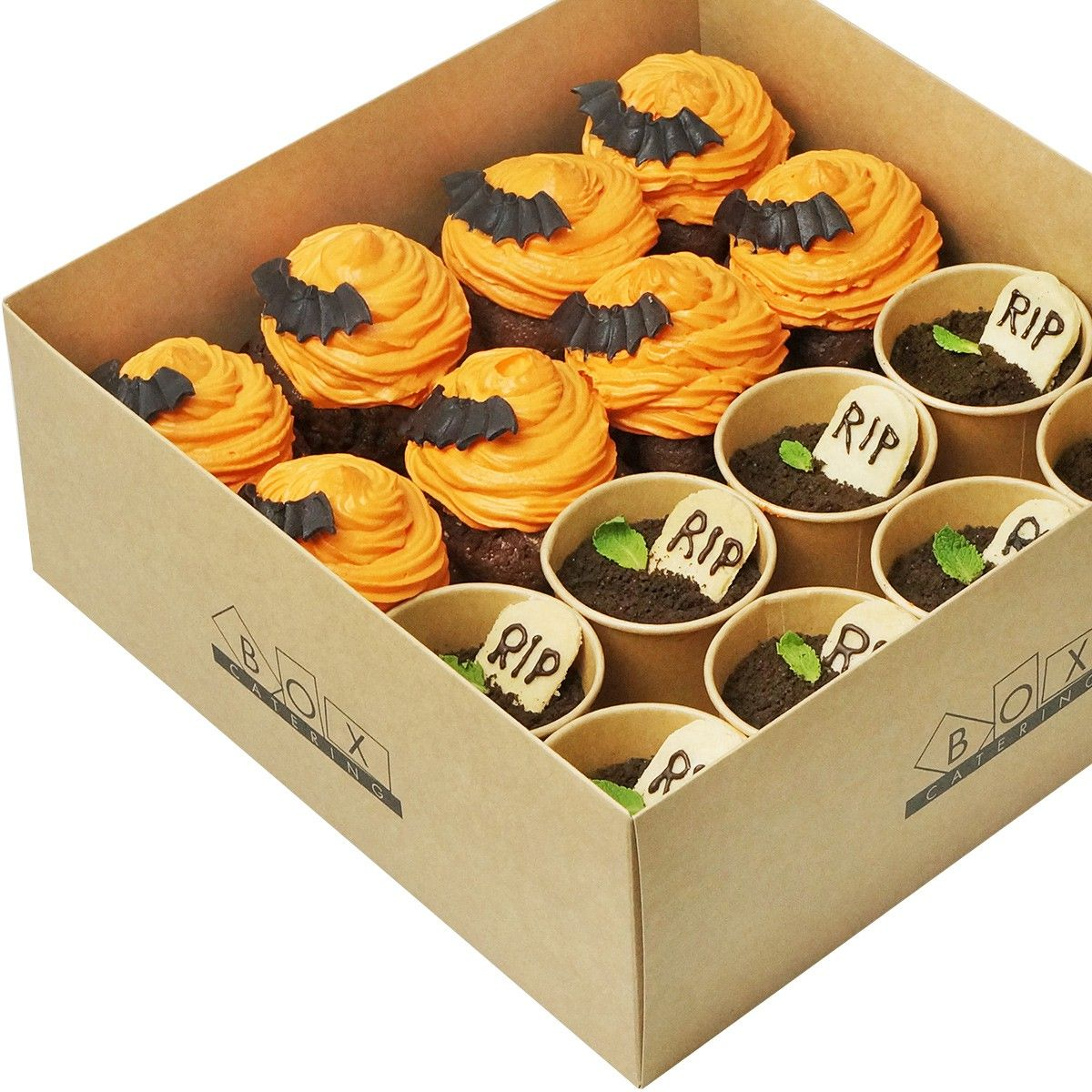 Halloween dessert smart box фото 3