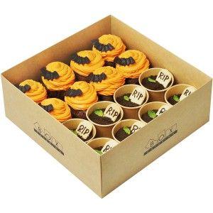 Halloween dessert smart box: 699 грн. фото 12