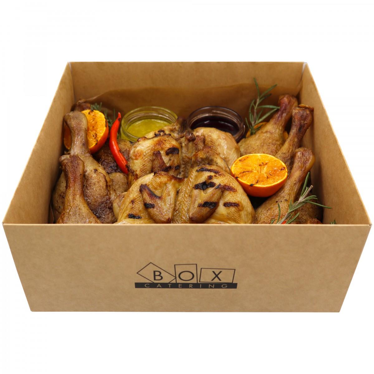 Жар-Птица box  фото 2