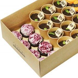Halloween dessert big box: 1 099 грн. фото 11