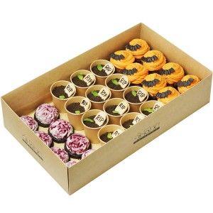 Halloween dessert big box: 1 099 грн. фото 12