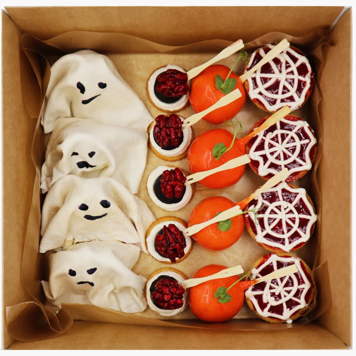 Ghost smart box фото 2