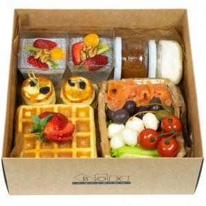 Good morning salmon smart box: 899 грн. фото 8