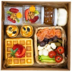 Good morning salmon smart box: 899 грн. фото 7