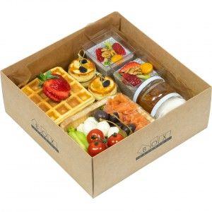 Good morning salmon smart box: 899 грн. фото 9